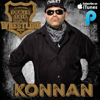 TMPT Feature Show #2: Konnan