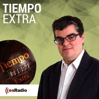 Tiempo Extra: Derbi madrileño