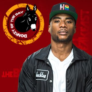 Donkey of the Day - Charlamagne tha God