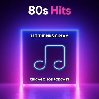 Let The Music Play - 80's Hits