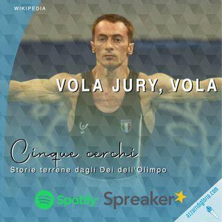 Jury Chechi - Vola Jury, vola