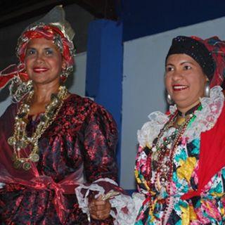 El Callao, un pueblo luchando por su cultura