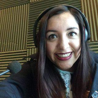 Animal de Radio 72: Kathya Soto, radio comercial y universitaria, dos sabores, un objetivo