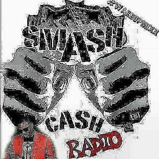 #SmashCashRadio Presents #WakeUpMixx Sept 22nd 2017