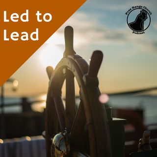 Episode 257 - Led To Lead: How, Not Why Not - Jeremiah 1