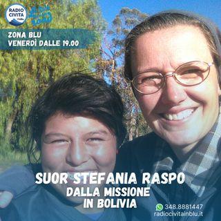 Intervista a suor Stefania Raspo, missionaria in Bolivia