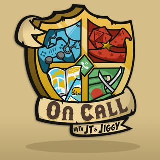 On Call 09 Marvel, Anime, Only Fans & 40k ft. JonnyVega
