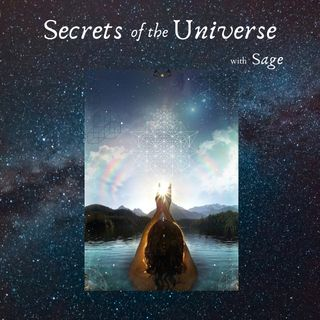 Secrets of the Universe Show Debut ~ 15Oct2020