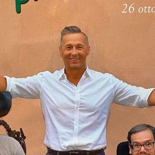 """Parliamo di PAOLO BELLI e della sua hit """"UN GIORNO MIGLIORE"""""""