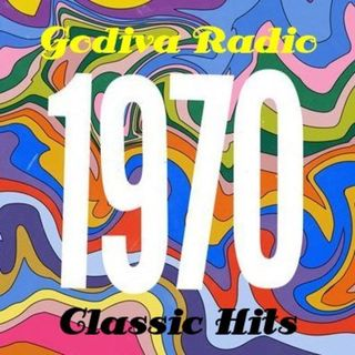 23rd October 2018 playing you the Greatest Classic Hits from 1970 on Godiva Radio for Coventry and the World.