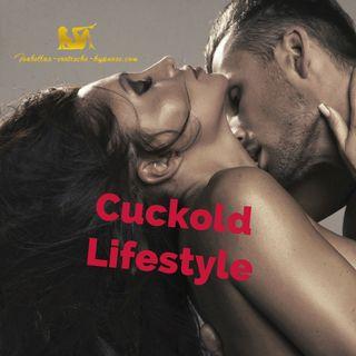 Cuckold Lifestyle erotische Hypnose Hörprobe