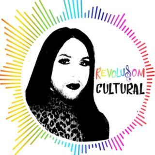#01 RevoluSOM Cultural - Samira Close