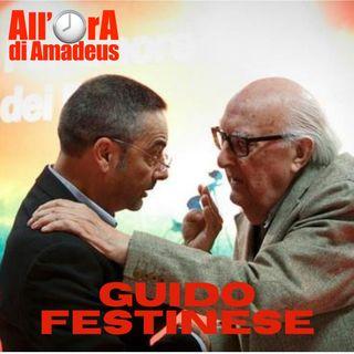 Guido Festinese - Jazz, a lezione d'emozione
