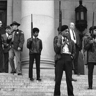 Fight the Power - Episodio 1 Viaggio nella storia del Black Panther Party for Self Defense