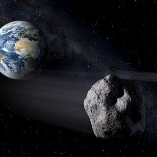 'Election Day Asteroid', nessun pericolo