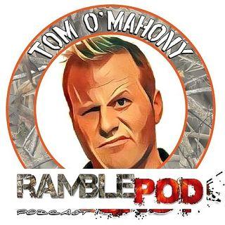 Ramble Pod #104