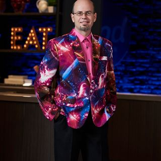 "Jason ""Lord Honey"" Smith - Food Network Chef"