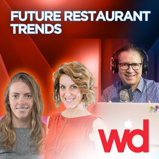 65 Prepping for the Restaurant of the Future