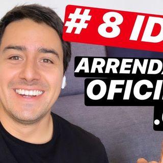 # Idea 8 ArrendamosOficinas.com