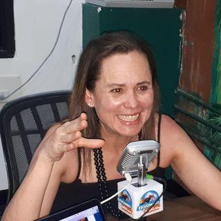 Como Transformar Digitalmente Su Negocio, IMIX  Consulting. CEO Sandra Rubio # 165