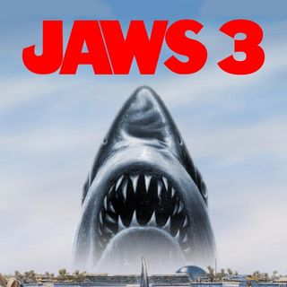 "TVPT X-TRA - ""Jaws 3"" COMMENTARY"