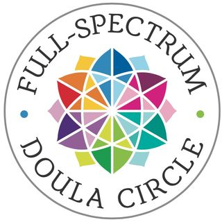Laura McGuire on Becoming a  Queer Full Spectrum Doula