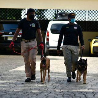 La Operación Falcón está removiendo la mata del narcotráfico en RD. Hablamos con Cirilo Guzmán. (1/2)