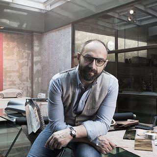 167 - Architetto , Designer , Costruttore di automobili. Gioacchino Acampora ci accompagna in un viaggio a 360 gradi nel mondo dei Makers.
