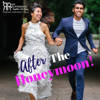 After The Honeymoon!