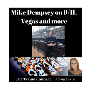 9/11, Las Vegas and More with Mike Dempsey