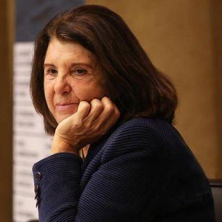 Paola Severino - Giustizia e grande criminalità