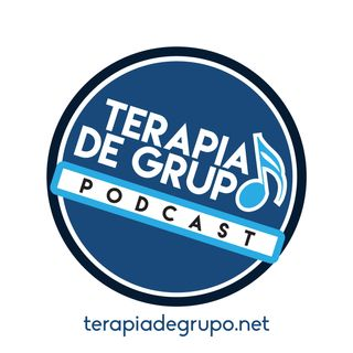Terapia de Grupo Podcast T2 #1