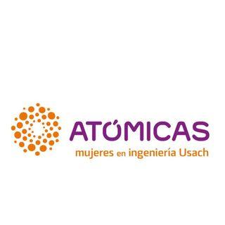 Atómicas: mujeres en ingeniería Usach. Episodio 1: Dra Violeta Chang Camacho