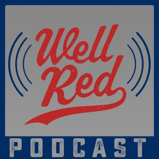 #53 - wellRED PODCAST ONE YEAR ANNIVERSARY!! (Get Busy Hittin Or Get Busy Dyin)