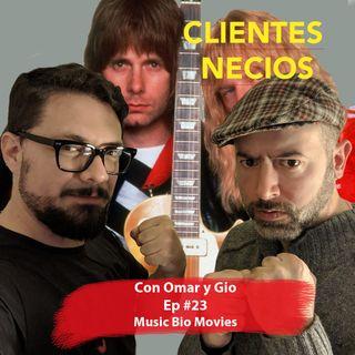 Music Biopics