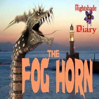 The Fog Horn   Sea Creature Fantasy Story   Podcast