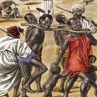 I più grandi schiavisti di neri sono stati i musulmani