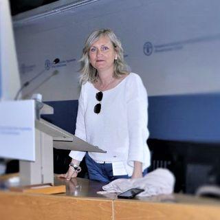 """IL PROTAGONISTA - Antonella Sciortino (Panasonic): """"Il mercato sia più attento alla qualità e non al prezzo"""""""