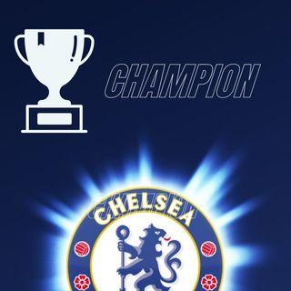 Chelsea campeón de la Champions Legue.