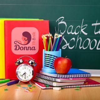 #tr Inizia la scuola...