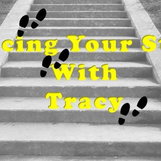 Tracing Your Steps with Tracy - Tracy Williams welcomes Dawn Albright 10_12_20