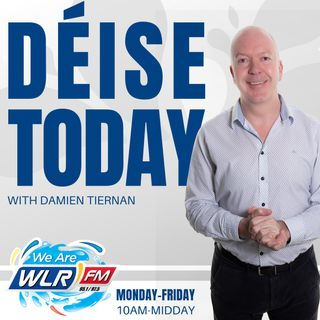 Deise Today Friday 16th October Part 1
