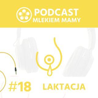 Podcast Mlekiem Mamy #18 - Wsparcie wirtualne kontra rzeczywiste