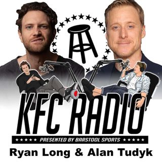 Ryan Long, Alan Tudyk, and We're Gonna Cut That