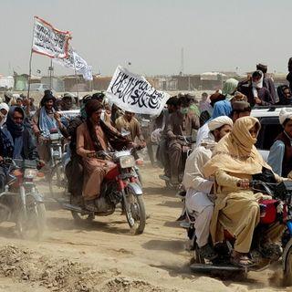 Afghanistan: Ungheria ed Austria alzano le barricate. In Italia da giugno, 3.350 i cittadini tratti in salvo