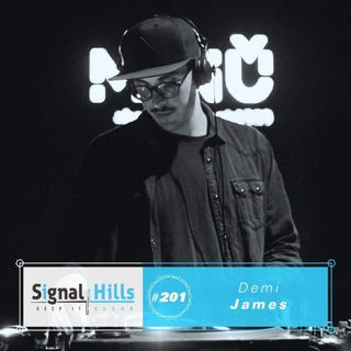 Signal Hills #201 Demi James