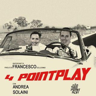 On the road con Andrea Solaini - ep 16