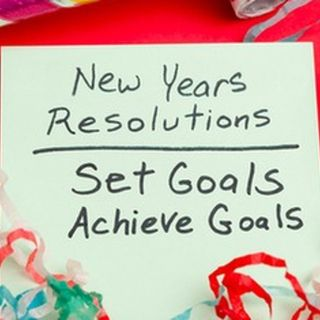 Power Your Resolutions with Proper Planning