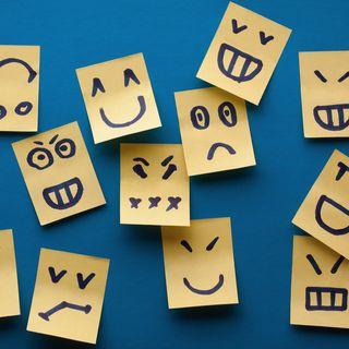 Differenza fra Emozioni e Sensazioni