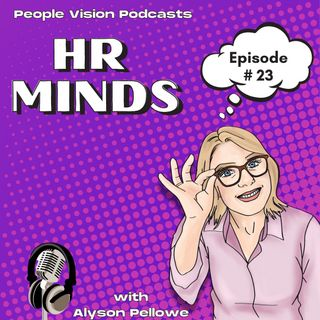 [Episode #23]  Inclusion and Fairness in Hybrid Working- HR MINDS